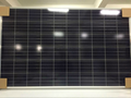 PV panel-Poly-crystalline