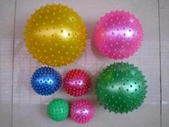 PVC玩具球