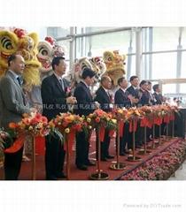 开业典礼布置深圳开业仪式策划