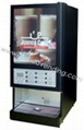 HV302AC - Public Style Multi-Coffee & Water Dispenser