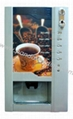 HV301M - 3 Selections Premixed Drink Machine