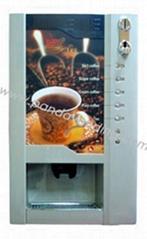 HV301M - 3 Selections Premixed Drink Machine
