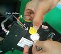 TR100 Contrastive Type Coin Acceptor