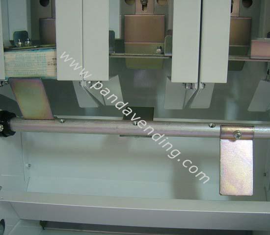 Electric Tissue Vendor (TR3301) 5