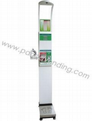 Multifunctional Body Scale (TR-BS800)
