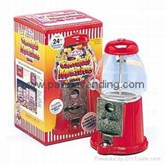 "TR411 - 11"" Carousel Gumball Machine"