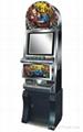 TR5091 - Professional Casino Machine