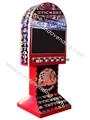TS600 - 6 Column Tattoo/Sticker Machine