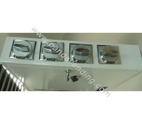 4 Selections Medicine Vendor (TR644) 2
