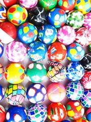 BC03 - Multi Color Balls