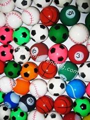 BC09 - Sports Balls