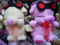 "4""(10CM) Plush Toys Collection 2"