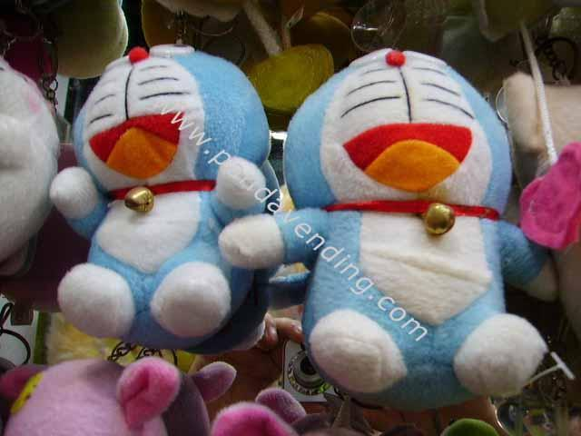 "4""(10CM) Plush Toys Collection 3"