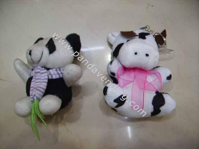 "4""(10CM) Plush Toys Collection 5"