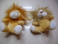 "5""(12.5CM) Plush Toys Co"