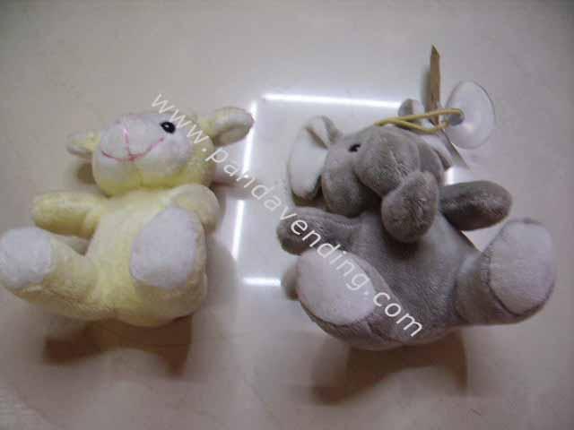 "5""(12.5CM) Plush Toys Collection 4"