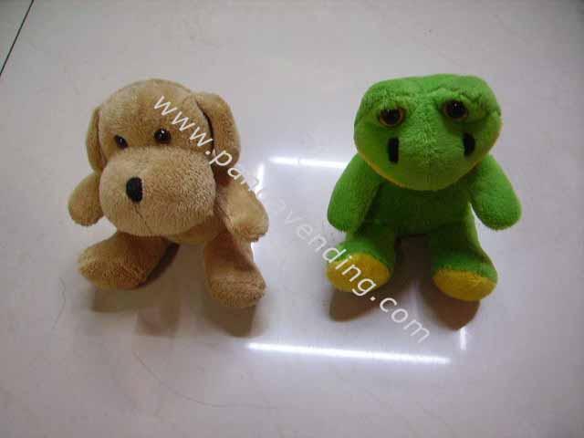 "5""(12.5CM) Plush Toys Collection 5"