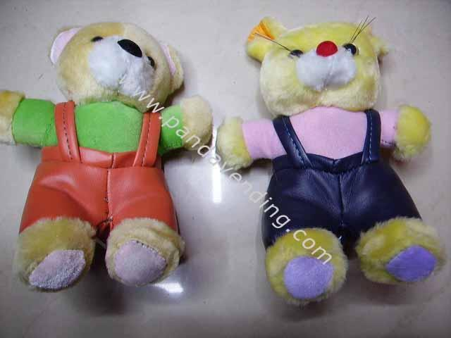 "6""(15CM) Plush Toys Collection 1"