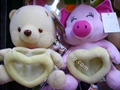 "6""(15CM) Plush Toys Collection 5"