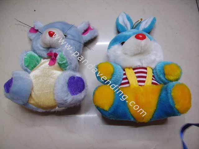 "8""(20CM) Plush Toys Collection 5"