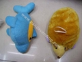 "9""(23CM) Plush Toys Collection"