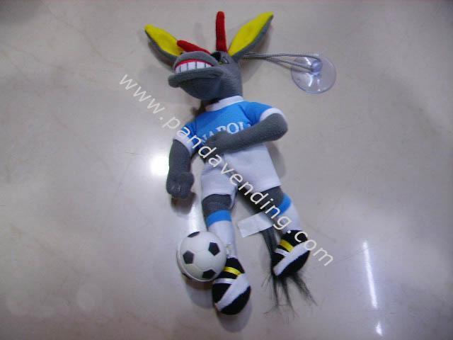 "10""(25CM) Plush Toys Collection 1"