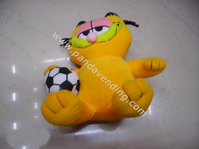 "10""(25CM) Plush Toys Collection 4"