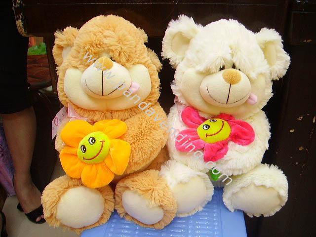 "12""(30CM) Plush Toys Collection 4"