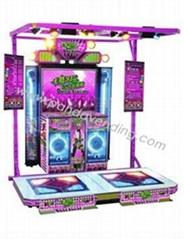 Dancing Machine 4 (GM-D0
