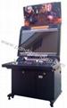 LCD Fighting Machine (GM-F02)