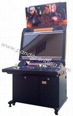 LCD Fighting Machine (GM