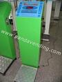 TR-WM3 Coin Operated Weight Machine