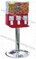 Deluxe Tripe Vending Machine (TR106)