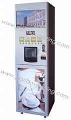 "HV5022 - 22"" LCD Multimedia Coffee Machine"