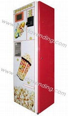TR-7502 High Capacity Popcorn Vending Machine