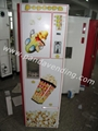 TR-7502 High Capacity Popcorn Vending Machine