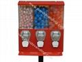 TR103 - Easy Refill Triple Vendor 2