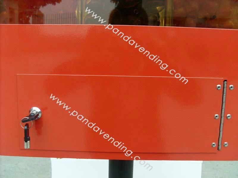 TR103 - Easy Refill Triple Vendor 5