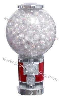 TR403 - Large Ball Globe Machine W/Cash-Drawer 1