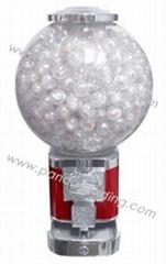 TR403 - Large Ball Globe Machine W/Cash-Drawer
