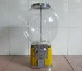 TR403 - Large Ball Globe Machine W/Cash-Drawer 5