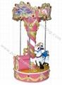 Junior Carousel (CA306)
