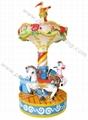 Junior Carousel (CA307)