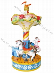 Junior Carousel (CA307)