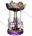 Junior Carousel (CA302)