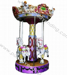 Junior Carousel (CA302)