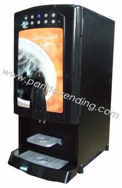 HV302M4 - Public Style 9 Selection Coffee Dispenser  1