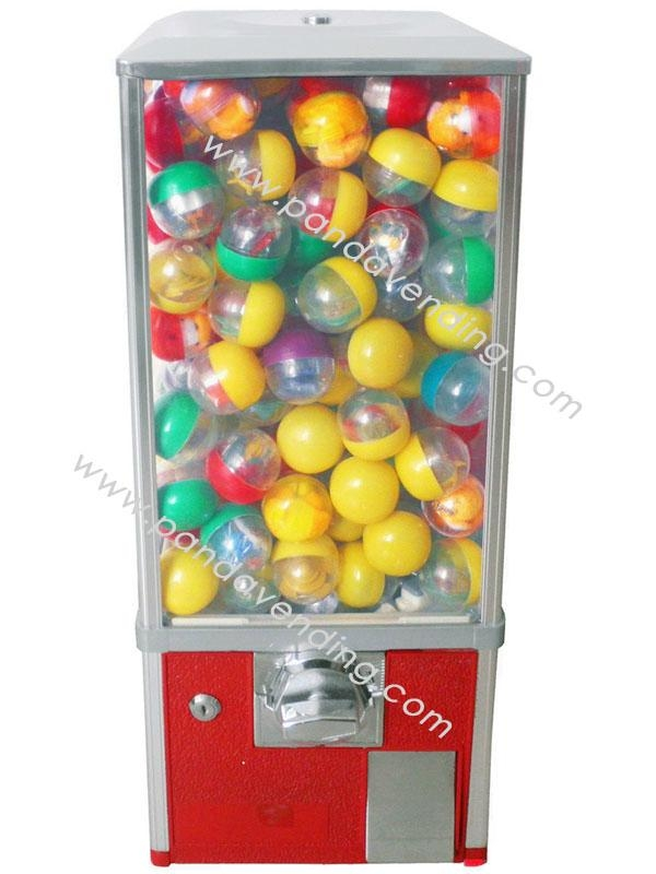 "TR225 - 25"" Versatile Toy Vending Machine  1"