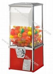 New Bulk Vending Machine (TR825)