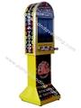 TS300 - 3 Column Sticker/Tattoo Machine